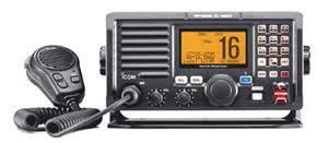 VHF Fixe ASN Certificat Restreint de Radiotéléphoniste